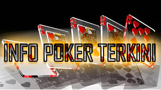 Tutorial unggul game poker depo 10000
