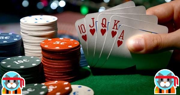 Kelebihan ini Hanya ditemukan Dalam Bandar Judi Poker Berpengalaman