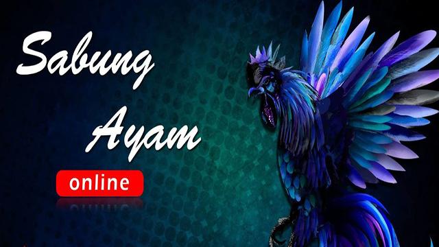 Game Judi Sabung Ayam Online