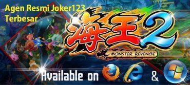 Agen Resmi Joker123 Terbesar