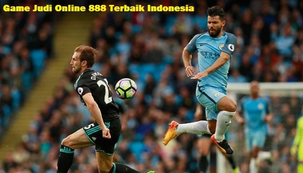 Game Judi Online 888 Terbaik Indonesia