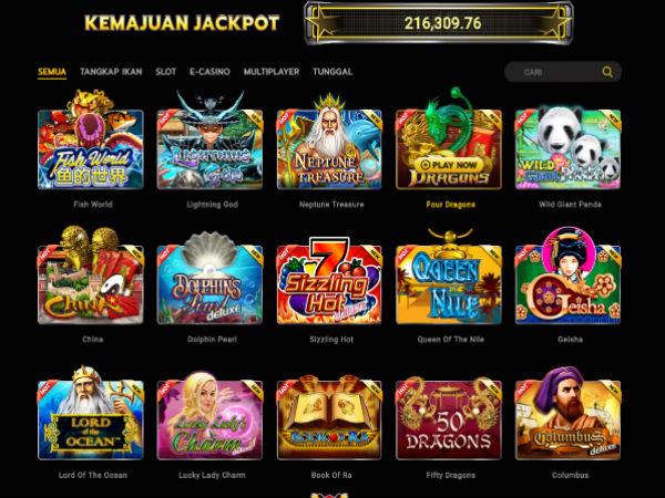 Game Online OSG777 Indonesia